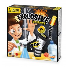 Science Explosives