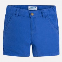 Boys Structured Shorts - Persia (3268)