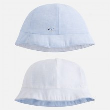 Reversible Hat - Sky Blue (9730)