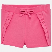 Infant Girls Short - Fuchsia (1229)