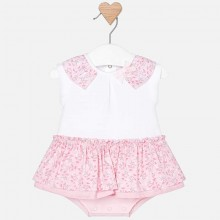 Baby Girls Skirt Romper (1803)