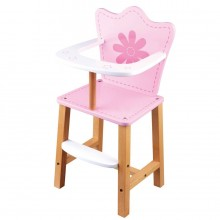 Star Baby High Chair