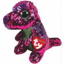 Flippable - Stompy Dinosaur
