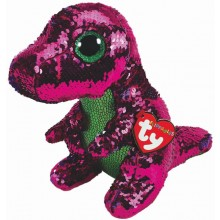 Flippable - Stompy Dinosaur (Medium)
