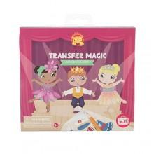 Transfer Magic - Dance Concert