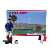 National Team & Sound Chip - France