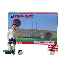 National Team & Sound Chip - England