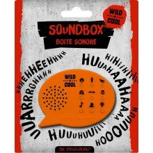 Soundbox - Wild & Cool