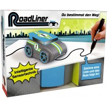Roadliner Car Set