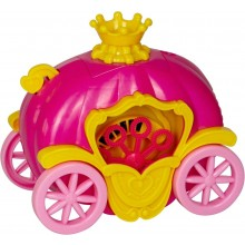 Princess Lillifee Carriage Bubble Machine