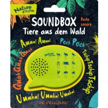Soundbox - Nature