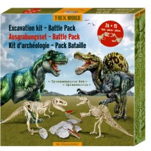 Exacavation Kit - Battle Pack