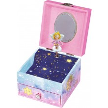 Lillifee Musical Jewellery Box