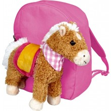 Pony Back Pack