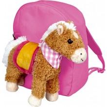 Pony Back Pack