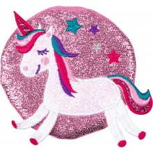 Unicorn Paradise Glitter Purse