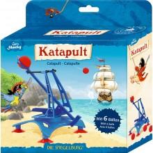 Captn Sharky Catapult