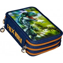 Pencil Case - T-Rex World