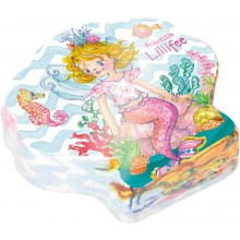 Princess Lillifee Magic Towel
