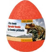 T-Rex Fizz Bombs
