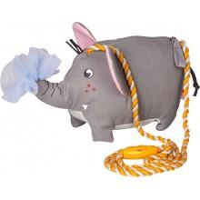 Handbag - Elephant