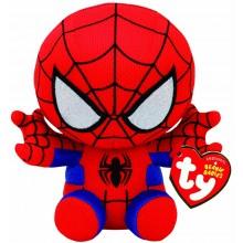 Beanie Boos - Spiderman