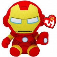Beanie Boos - Iron Man