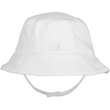 Boys White Sun Hat Gareth (4753)