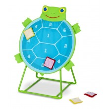 Turtle Target Game (NEW COLOUR)