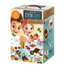 Cook Chef - Chocolate