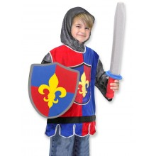 Dressing Up Costume - Knight