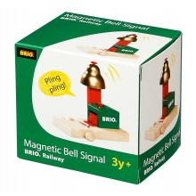 Magnetic Bell Signal