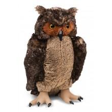 Owl - Plush