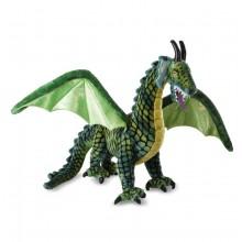 Winged Dragon Plush