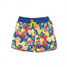 Boys Swim shorts  - Atlantic Blue (8871)