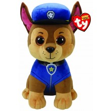 Paw Patrol Beanie Boo - Chase (Large)