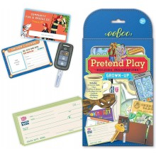 Pretend Play - Grown Up