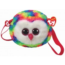 Owen Owl Shoulder Bag