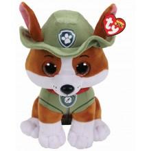 Paw Patrol Beanie Boo - Tracker (Medium)