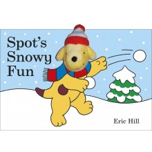 Spots Snowy Fun