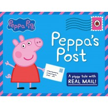 Peppas Post