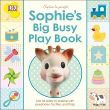 Sophies Big Busy Play Book