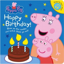 Peppa Pig - Happy Birthday!
