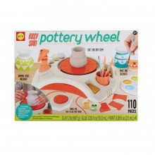 Easy Spin Pottery Wheel