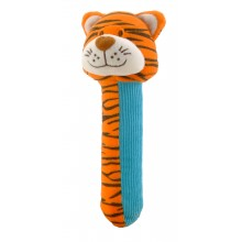 Tiger Squeakaboo