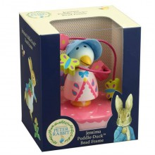 Jemima Puddle Duck Bead Frame
