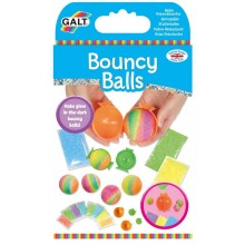 Activity Packs - Bouncy Balls