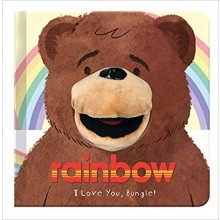 Rainbow - I Love you, Bungle