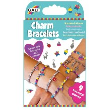 Activity Packs - Charm Bracelets