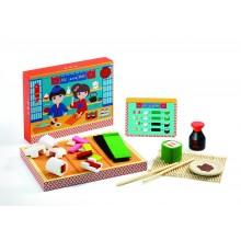 Aki et Maki - Sushi Set